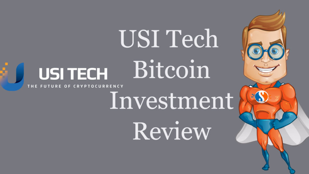 usi tech review for bitcoin investing